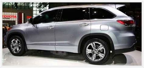 Toyota Sequoia Concept 2017 Toyota Sequoia Concept Toyota Update Review