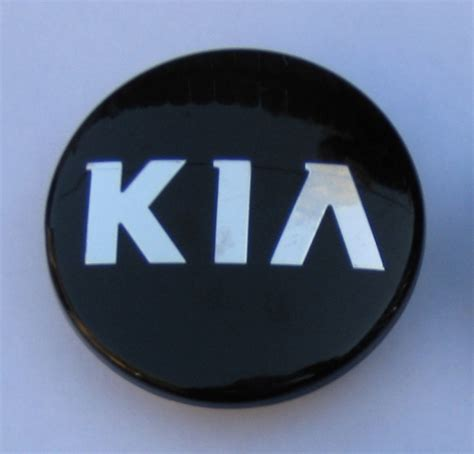 kia sportage optima soul wheel center caps 52960 3w200 used wheel center caps