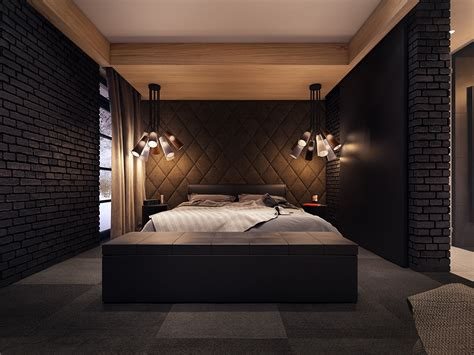 dark bedroom dark bedroom design interior design ideas
