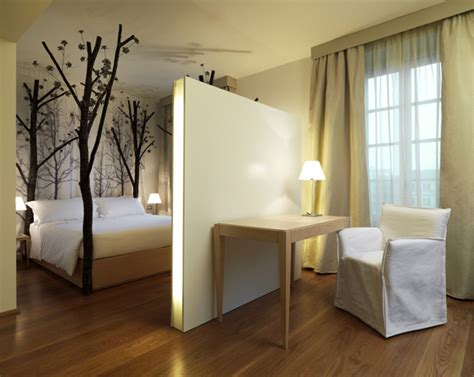 Forest Room by Maison Moschino Hotel Dj S
