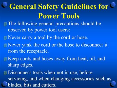 safety precautions to be observed in handling german munitions fuzes and fuzed projectiles classic reprint books and power tool safety ppt