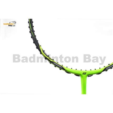 Raket Yonex Voltric 10 Dg yonex voltric 7dg lime durable grade badminton racket