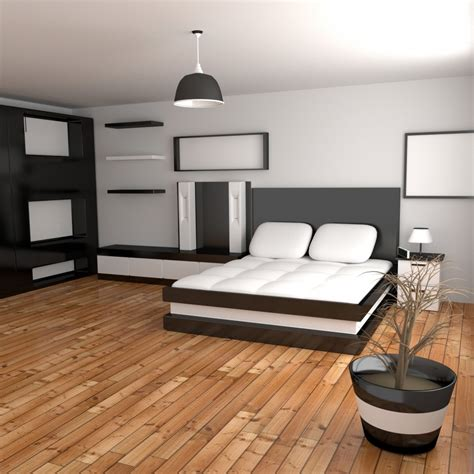 3d bedroom bedroom 3d model cgstudio