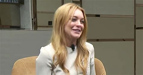 Lindsay Lohan Moving To Utah by Lindsay Lohan Moving To Was Best Thing I Ve Done