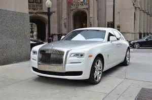 Bentley Ghost Price 2016 Rolls Royce Ghost Series Ii Used Bentley Used