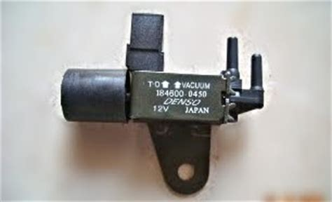 Selenoid Idle Up Daihatsu Taruna charade winner community memanfaatkan satu solenoid valve untuk dua idle up dengan dioda