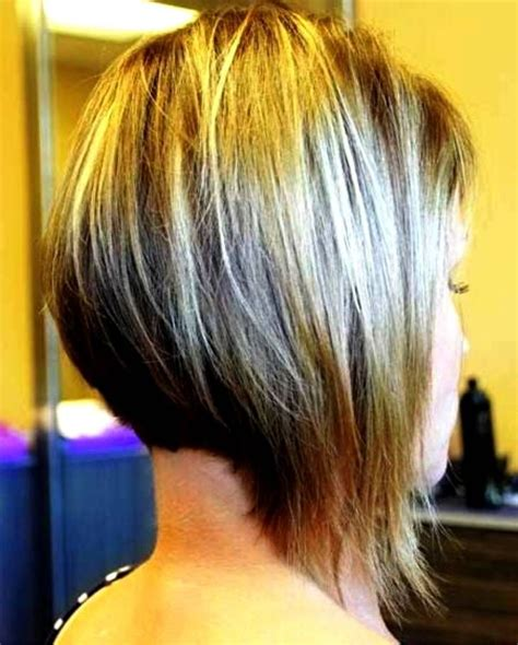 hair short in front long inback short in the back long in the front hair cut haircuts