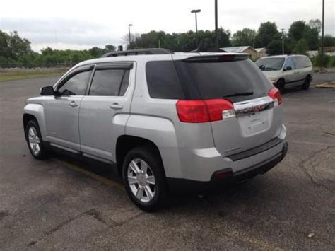 airbag deployment 2012 gmc terrain head up display sell used 2012 gmc terrain sle 2 in 2600 s 3rd st terre haute indiana united states for us