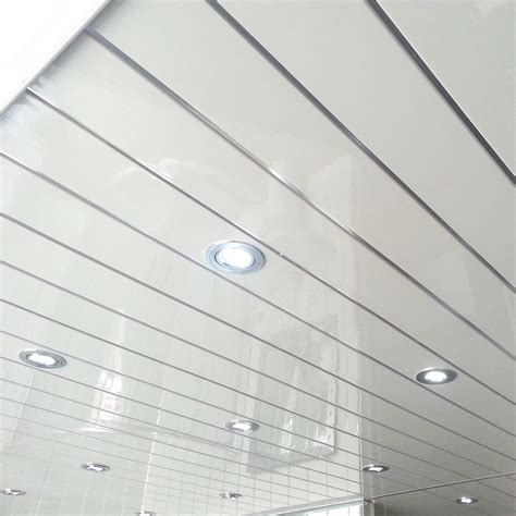 plastic ceiling light panels chrome bathroom cladding shop