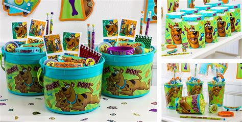 Coffee Mug Ideas by Scooby Doo Party Favors Tattoos Magnifying Glasses