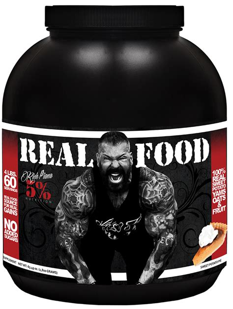 real food rich piana 5 nutrition real food real food source for
