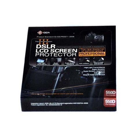 Jc02 Ggs Iii Generation Dslr Lcd Screen Protector For Nikon D300s ggsiii550d screen protector