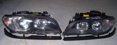 Bmw 1er Xenon Licht Einstellen by Coupe Facelift Xenonscheinwerfer Integrierte Blinker
