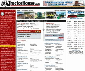 tractor house com tractorhouse com used tractors at tractorhouse com john deere tractors used farm