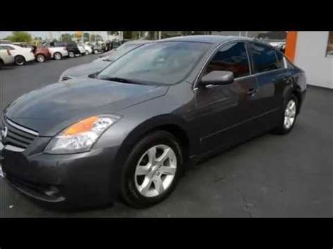 grey nissan altima coupe 2009 nissan altima grey