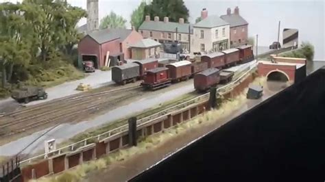 new youtube layout october 2015 wigan model railway exhibition 3rd october 2015 part 1