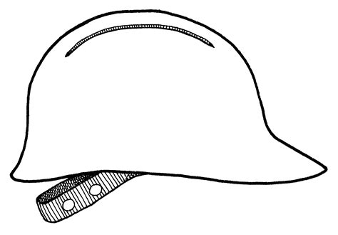 hard hat picture clipart best