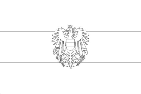 World Flags Coloring Pages Flag Of Bolivia Coloring Page