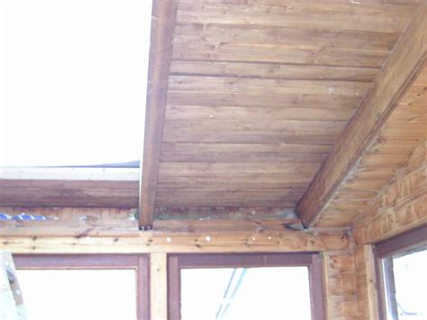 Dach Dämmen Anleitung 4351 by Wintergarten Selber Bauen Forum Wintergarten Mit Bausatz
