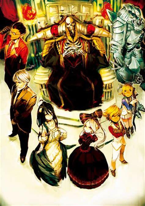imagenes anime overlord 97 mejores im 225 genes de overlord en pinterest albedo