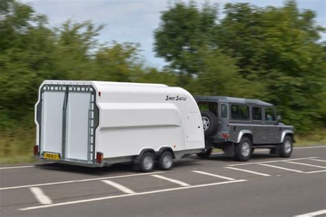 Fourgon Porte Voiture by Fourgon Porte Voiture Brian Trailers Sprint Shuttle
