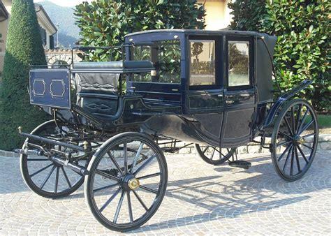 tipi di carrozze bagozzi commercio cavalli e carrozze