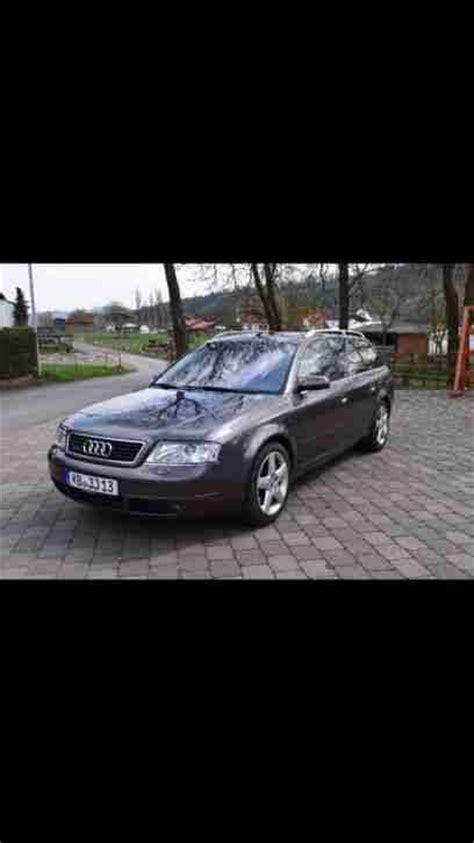 Audi A6 3 0 Biturbo Technische Daten by Audi A6 Avant 2 7 Biturbo Quattro Tolle Angebote In Audi