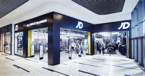 image gallery jd sport in manchester jd sports announces potential merger with spain portugal