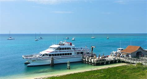 jefferson park boat launch experience a day trip to dry tortugas tropixtraveler