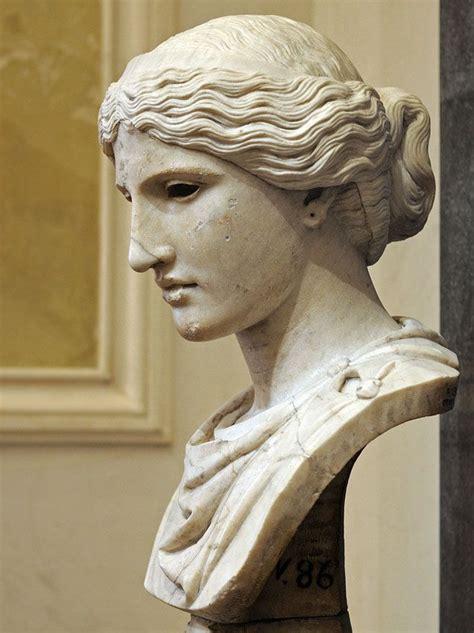 hair st es roman goddesses pin by cri on sculpting hand pinterest