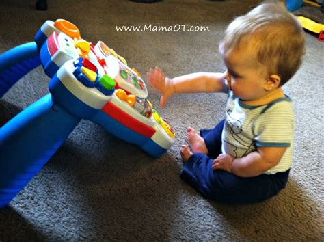 Infant Play Table by 8 Ways To Use A Baby Play Table
