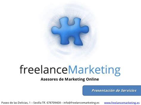 servicios de consultor 237 a de marketing freelancemarketing es