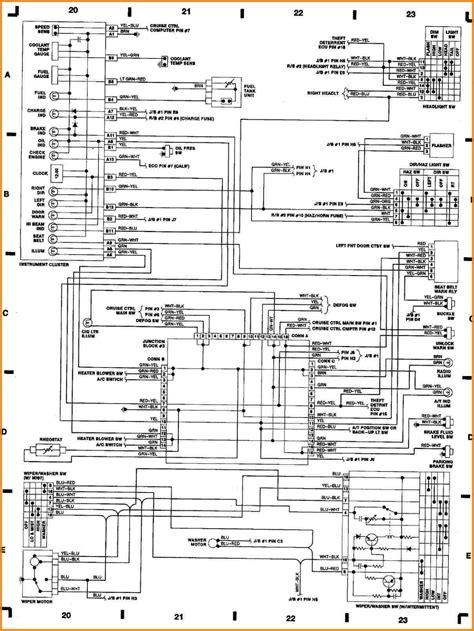 free wiring diagram for 2007 toyota 4runner wiring