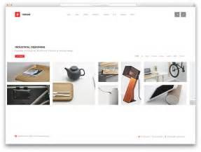 Modern Minimalist Artist 30 modern amp creative wordpress themes 2017 colorlib