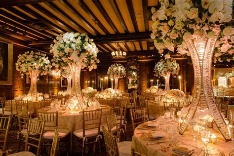 Wedding Venues Nj by Wedding Venues Castles Estates Hotels Gardens In Ny Nj