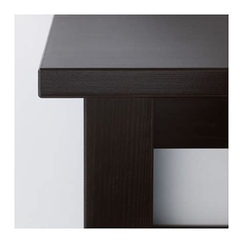 ikea hemnes console table hemnes console table black brown 157x40 cm ikea