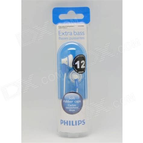 Best Seller Headphone Earphone Philips She 4305 With Mic Ori philips she3000bl earbud headphones bass free shipping dealextreme