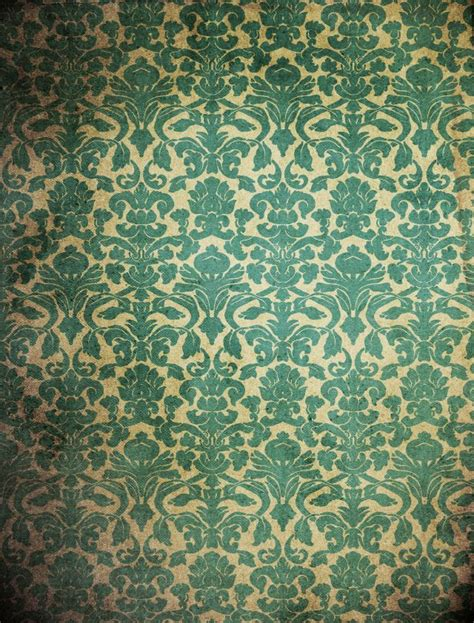 green vintage pattern wallpaper 10677 25 best ideas about wallpapers texture on pinterest