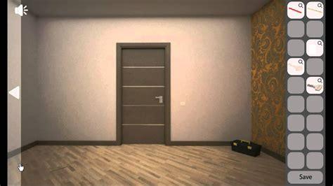Escape The Room Unblocked by Igor Krutovig Empty Room Escape Walkthrough