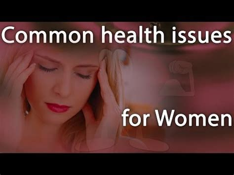 7 Womens Heath Issues You Should About by Womens Day Archives Rxvalet Pharmacy Or