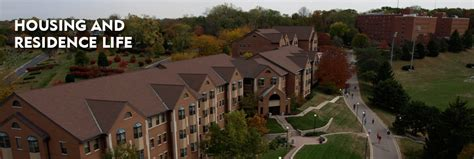 university of dayton housing housing and residence life university of dayton ohio