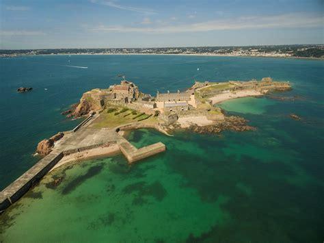 Jersey Castle elizabeth castle discover the jersey s heritage visit