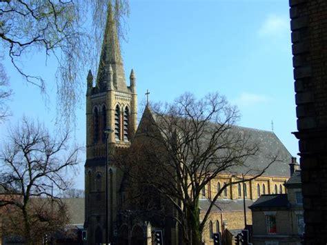 lincoln catholic church st hughs catholic church lincoln