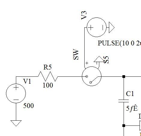 unicode resistor symbol ltspice unicode trouble with micro symbol electronicsxchanger queryxchanger
