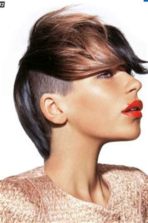images of short hairstyles for women that require little time to style you don t even need to shave that much my style