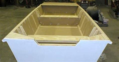 jon boat plans plywood boat plans plywood cer pinterest boat plans