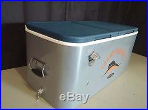 tommy bahama stainless steel cooler on wheels coolers and ice chests 187 tommy