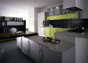 Grey Green Kitchen Cabinets Grey And Olive Green Kitchen For The Contemporary Home