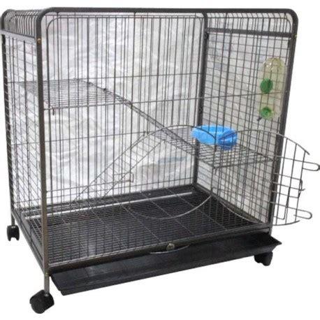 kandang kucing 2 tingkat kdg c232 toko hewan