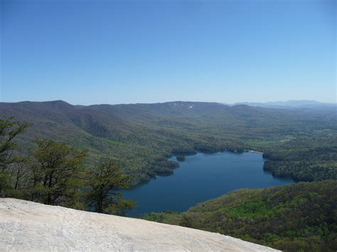 Table Rock State Park South Carolina by Table Rock State Park South Carolina